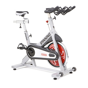Stairmaster 3400 Upright Bike Exercise Bikes Gym