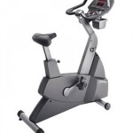 Life Fitness Upright Bike Newest