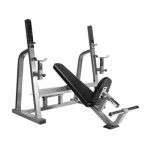 Bench press incline jordan