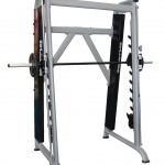 PK Smith machine