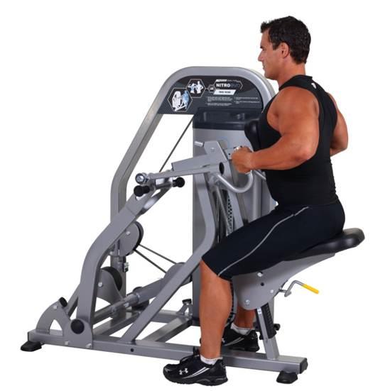 nautilus evo strength gym equipment gei ireland n