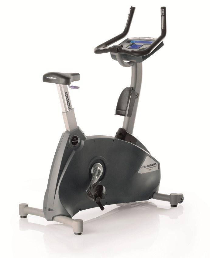 Nautilus exercise equipment commercial